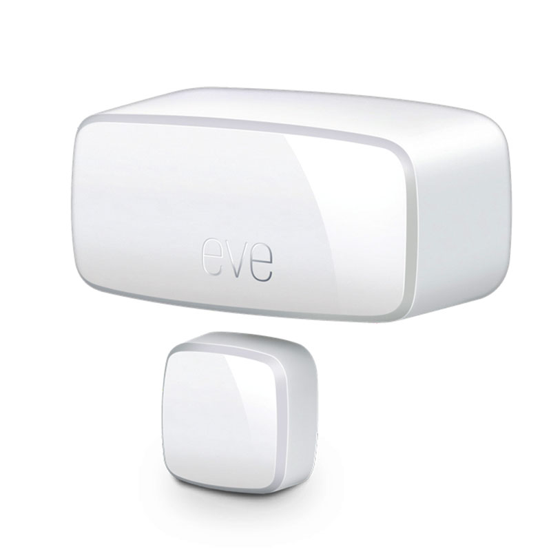 Elgato Eve Door & Window Sensor View