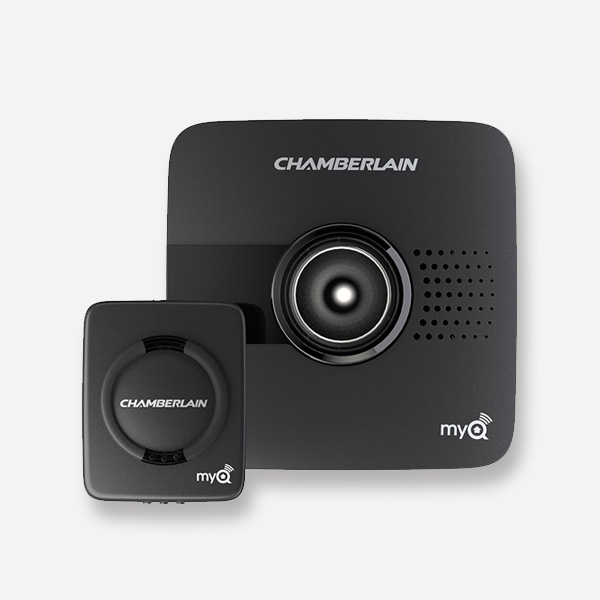 MyQ Smart Garage Hub Specification and Usage