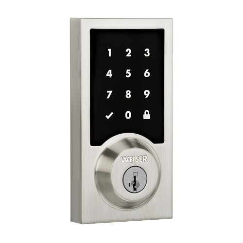 Weiser Smart Door Lock Specification and Compatibility